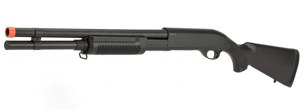 Evike - CYMA Polymer M870 Review Review