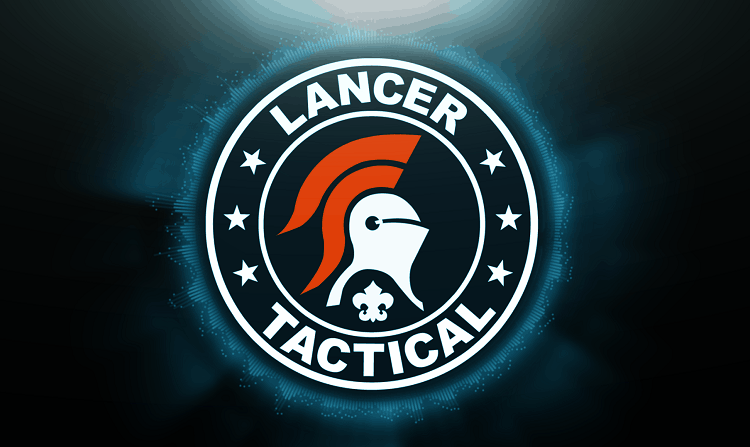Lancer Tactical Logo