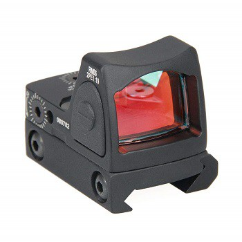 Tactical RMR Red Dot Sight